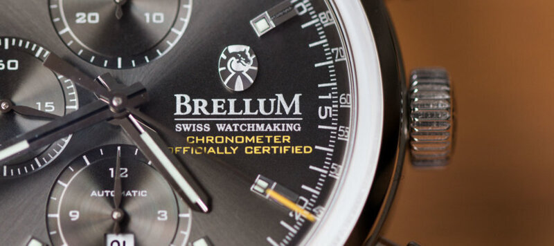10 Great COSC-Certified Watches Under $2,500