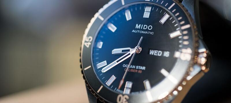 10 Great Dive Watches Under $1,000 Just in Time for Summer