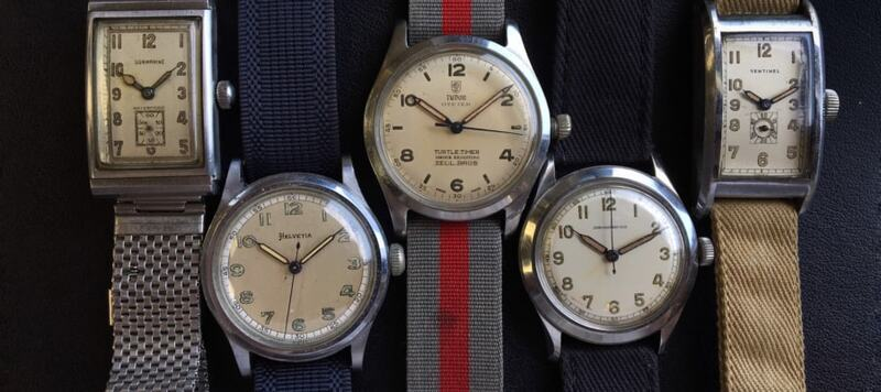 Are Watches With Radium Dials Safe? New Study Offers Warning