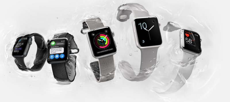 """Around the Web: """"Freed From the iPhone, the Apple Watch Finds a Medical Purpose"""""""