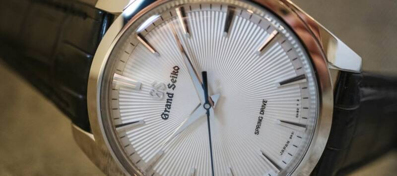 Baselworld 2019: First Look at the Grand Seiko Elegance SBGY003