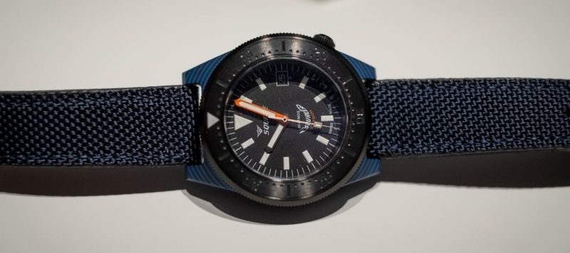 Baselworld 2019: First Look at the Squale T183 Diver