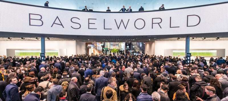 Baselworld and SIHH Team Up to Coordinate Their Shows Starting in 2020