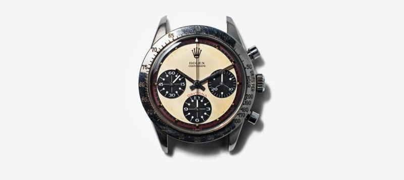 Born from Records: The History of the Rolex Daytona