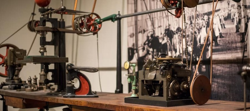 Check Out the Upcoming National Watch & Clock Museum Annual Clockwork Festival