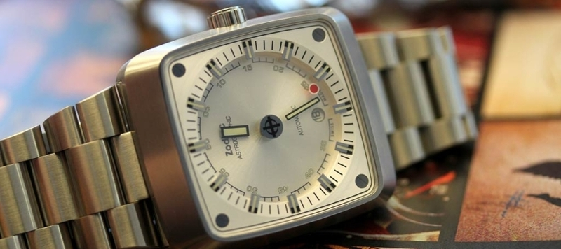 Complications: the Mystery Dial