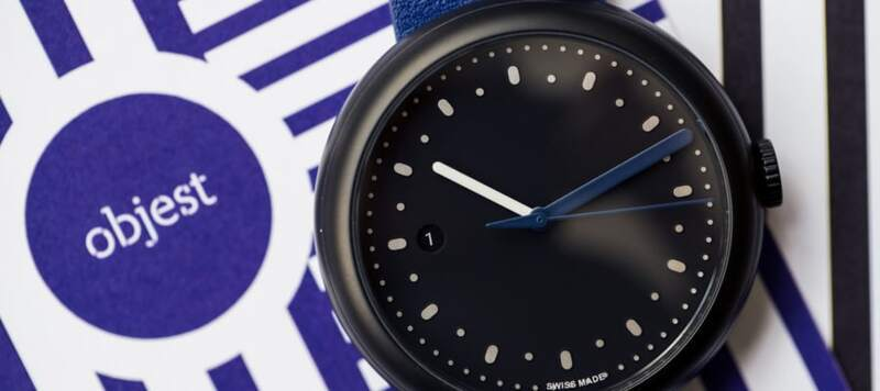 Customizable Watches by Objest Video Review
