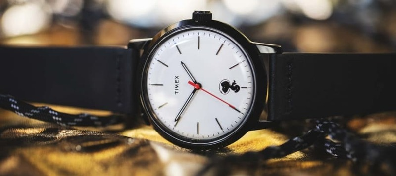 EXCLUSIVE: Introducing the Timex Snoopy Space Traveler Marlin Automatic
