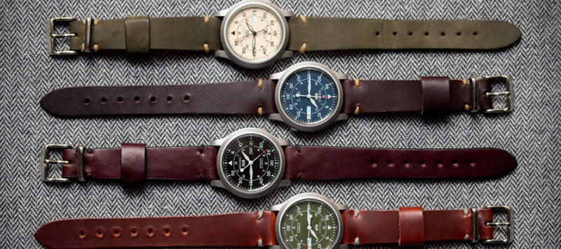 Five Great Seiko 5 Watches for Under $200