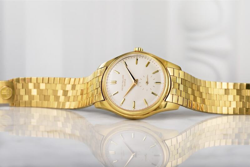 Fortuna 'Important Watches' Auction September 27th – Our Highlights