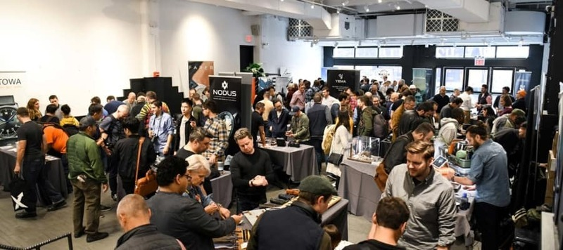 Guide: Windup Watch Fair NYC Debuts – Part I
