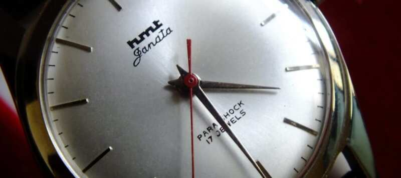 HMT to Celebrate Its Watchmaking Legacy With a Museum