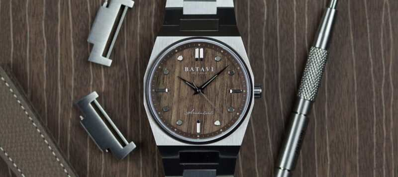 Hands-On With The Batavi Architect