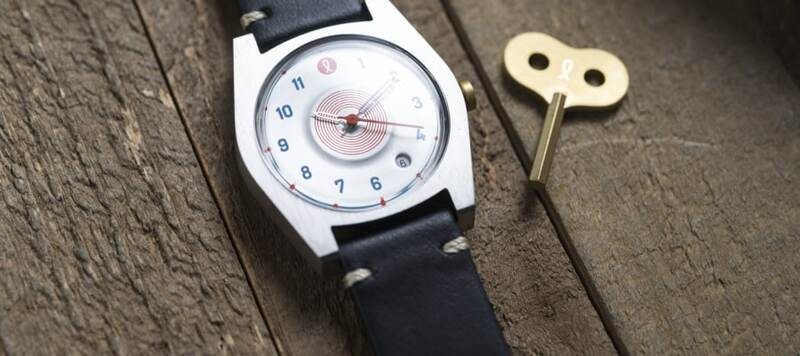 Hands-On With The Curiously Creative Lima Watch Meca-01