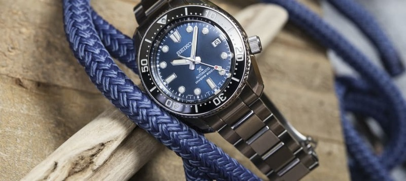 Hands-On With The Seiko Prospex SPB187