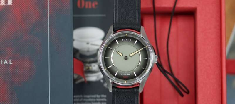 Hands-On With the Fugue Fiction One