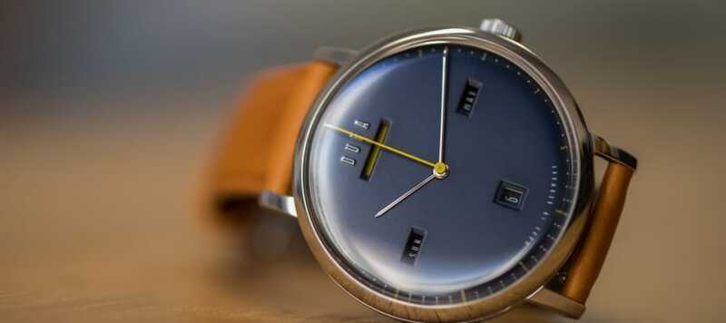 Hands-On with the DuFa Aalto Automatic Power Reserve 9024