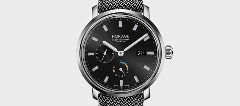 Horage Multiply: 48 New Watches Featuring the K1 Caliber, Now on Kickstarter