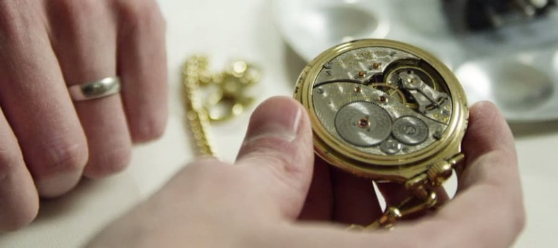 """Horology Documentary """"Keeper of Time"""" Gets a Trailer"""