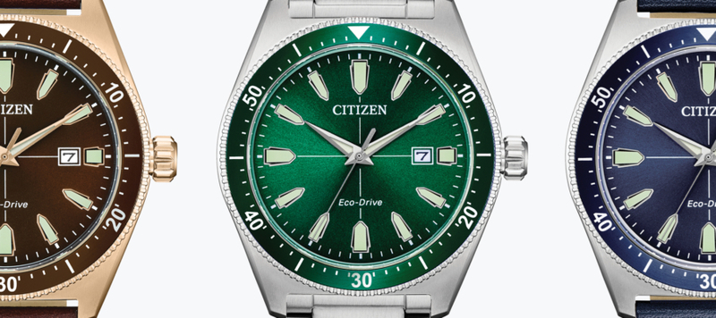 Introducing Three Citizen Eco-Drive Brycen Divers