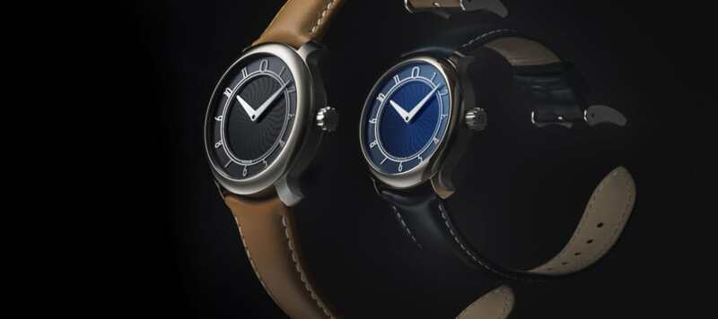 Introducing the 17.01 from Ming Watches