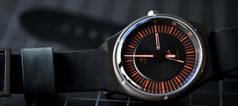Introducing the Autodromo x Worn & Wound Group B