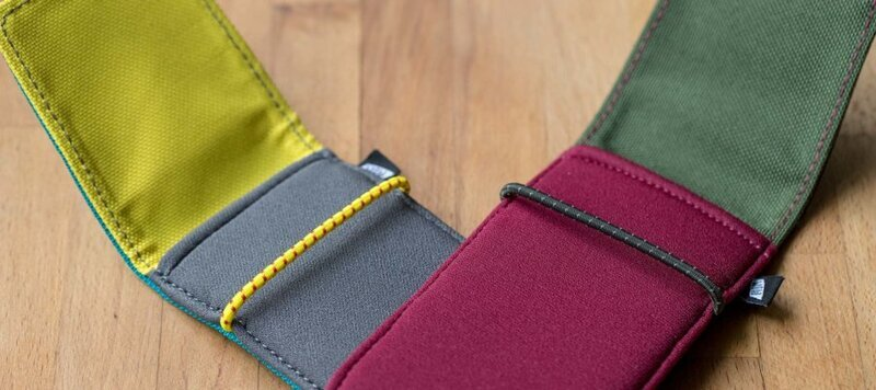 Introducing the EDC Watch Pouch by Worn & Wound