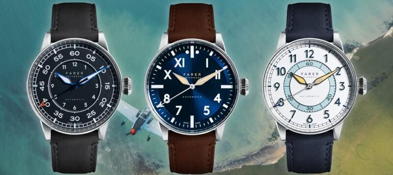 Introducing the Farer Pilot Collection