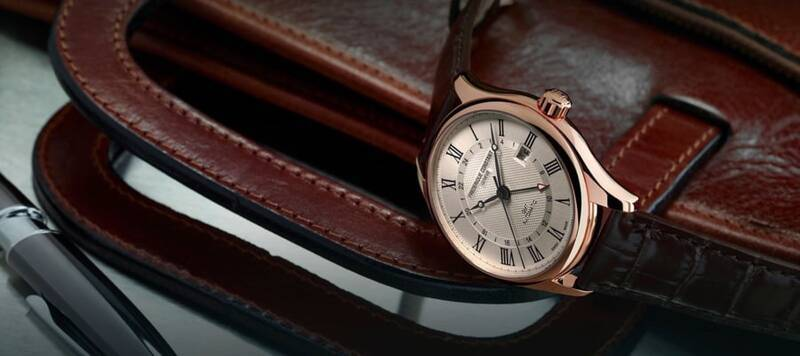 Introducing the Frederique Constant Classics Automatic GMT