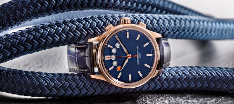 Introducing the Frederique Constant Yacht Timer Collection