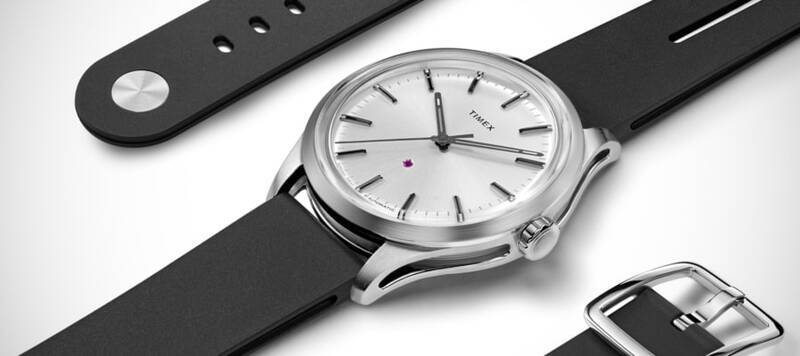 Introducing the Giorgio Galli S1 Automatic, a Design-Forward Standout from Timex
