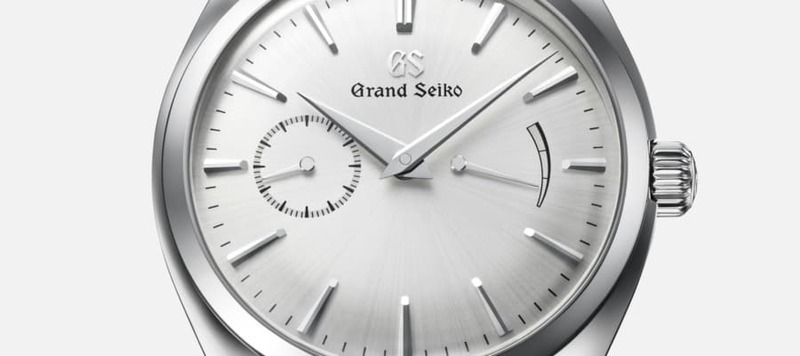 Introducing the Grand Seiko Refs. SBGK007 and SBGK009