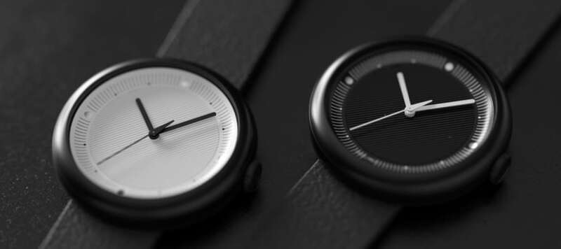Introducing the Hach V, the New Watch from London's Objest