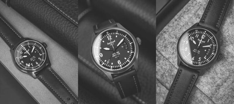 Introducing the Hanhart S-Series Collection, a tribute to the Saab 105