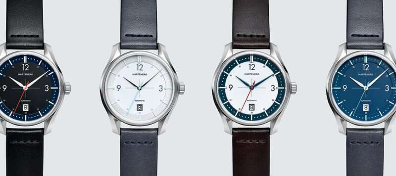 Introducing the Kerrison Collection from Martenero