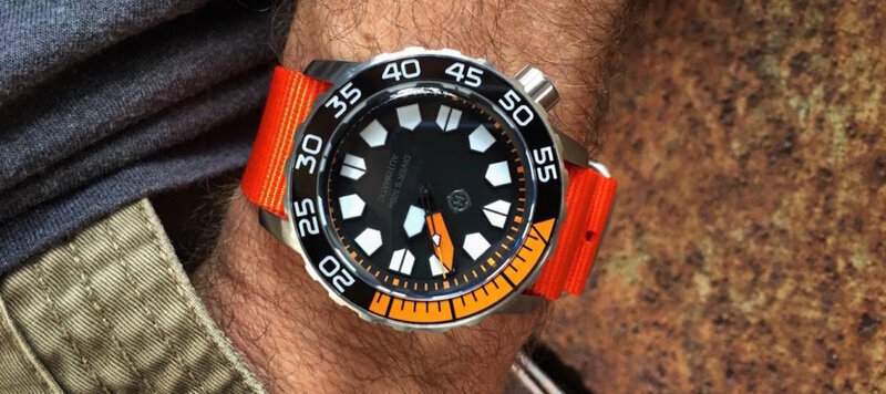 Introducing the Khuraburi—a Value-Driven, ISO-Rated Diver from Helm Watches