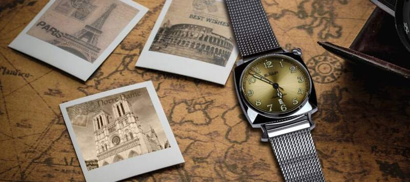 Introducing the Le Jour Heritage Collection