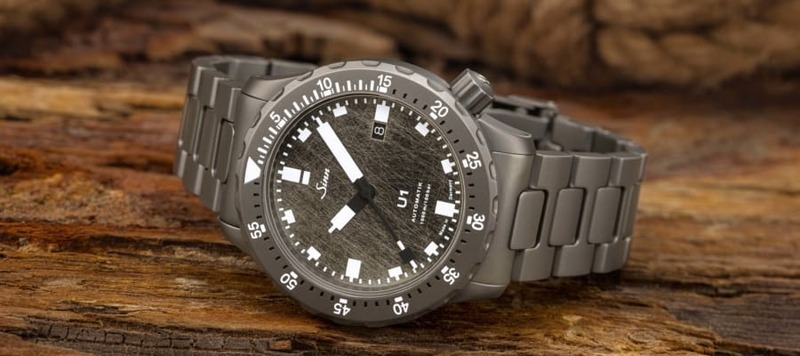 Introducing the Limited Edition Sinn U1 DS