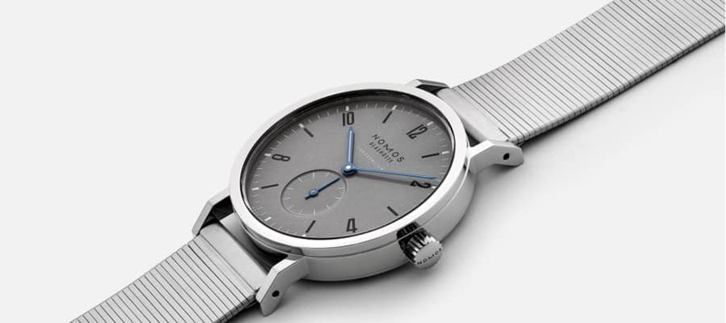 Introducing the Nomos Tangente Sport Limited Edition for Hodinkee