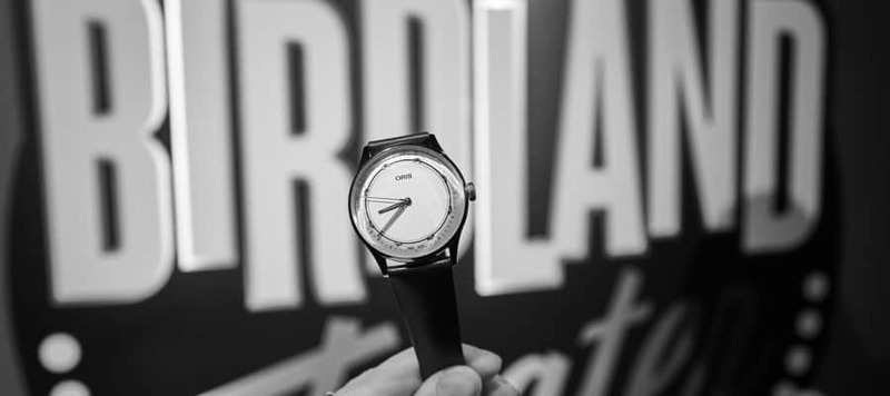 Introducing the Oris Art Blakey Limited Edition