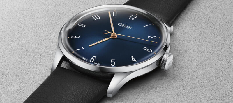 Introducing the Oris James Morrison AoM Limited Edition