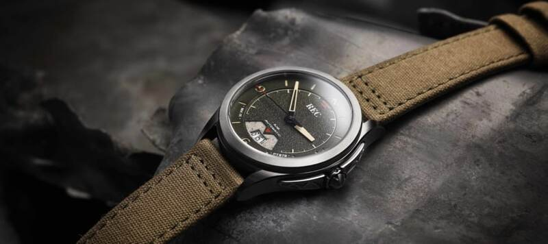 Introducing the REC RJM Limited Edition Spitfire