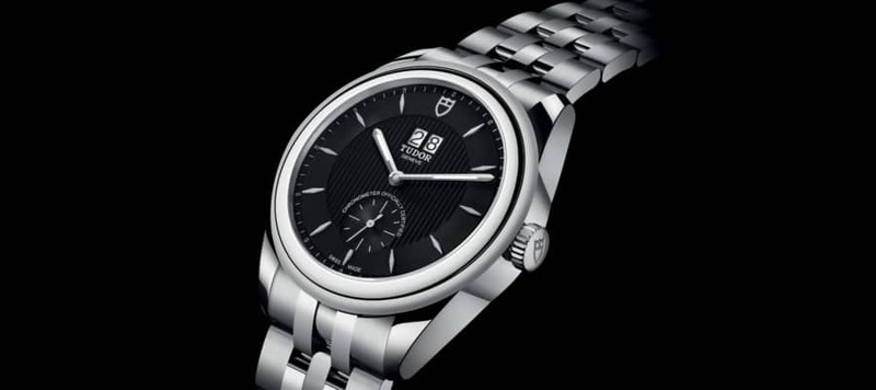 Introducing the Revamped Tudor Glamour Double Date, Now With a New In-House Movement