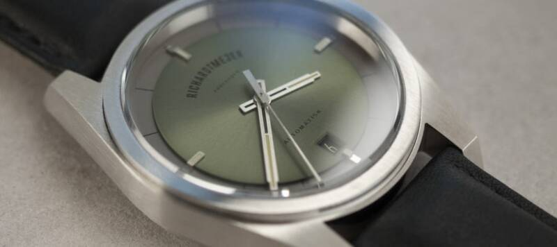 Introducing the Richardt & Mejer AutomatiskCollection