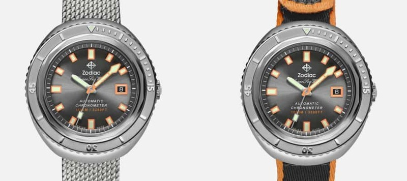 Introducing the Zodiac Super Sea Wolf 68 Limited Edition