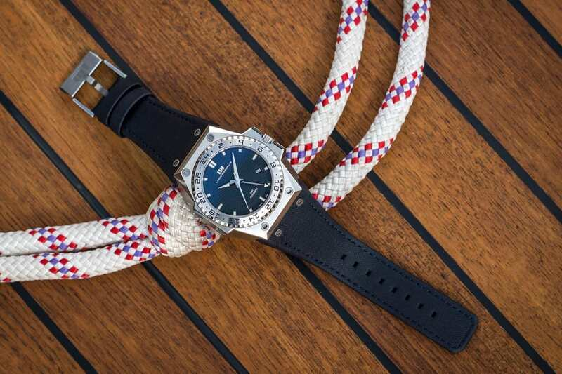 Linde Werdelin 3-Timer Returns As Classic – Two More Models