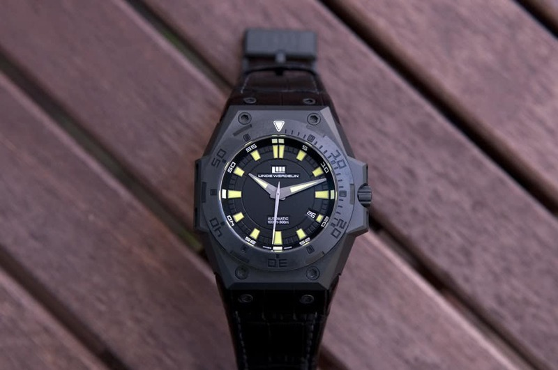 Linde Werdelin Realized and Acted: LW Vintage Service