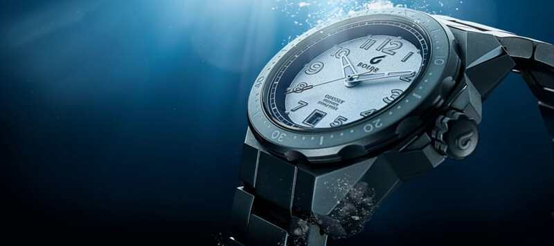Making An Impression With The BOLDR Odyssey Freediver