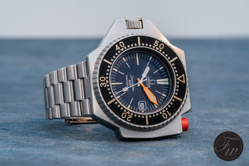 Must Read: The Truth About The Omega Seamaster PloProf