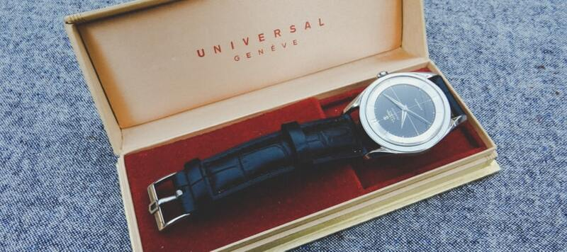 Not Just Watches: the Joys of Collecting Horological Ephemera